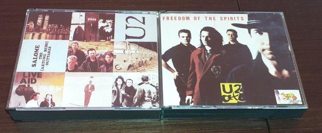 U2 - Bootlegs