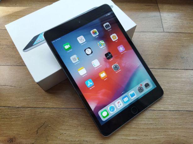 Продам iPad mini 2 Retina Space Gray Как новый! Комплект!