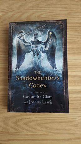 Livro The Shadowhunter's Codex