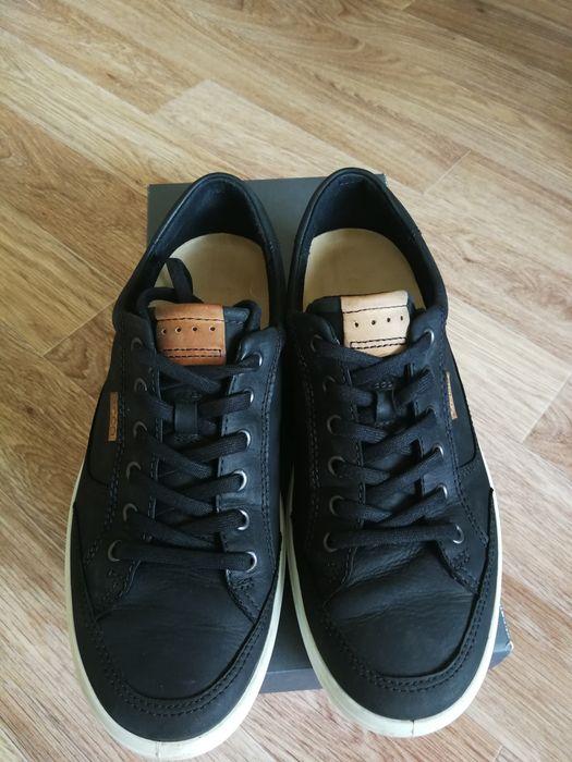 Полуботинки туфли кроссовки мужские ECCO размер 43 Киев - изображение 1