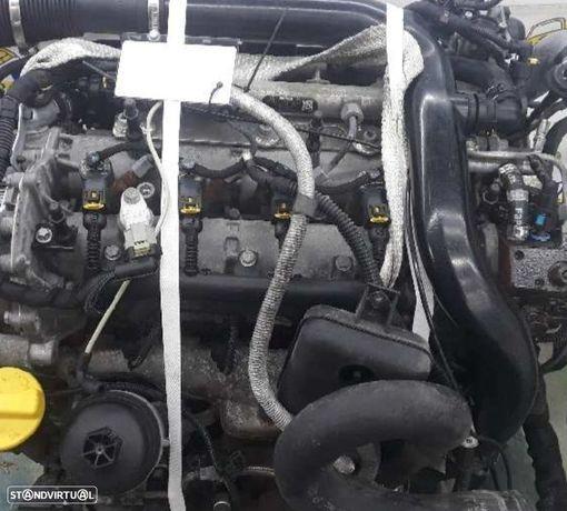 Motor Opel AstraH GTC Corsa 1.3cdti 90Cv Z13DTH
