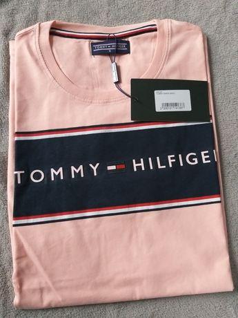 Koszulka męska Tommy