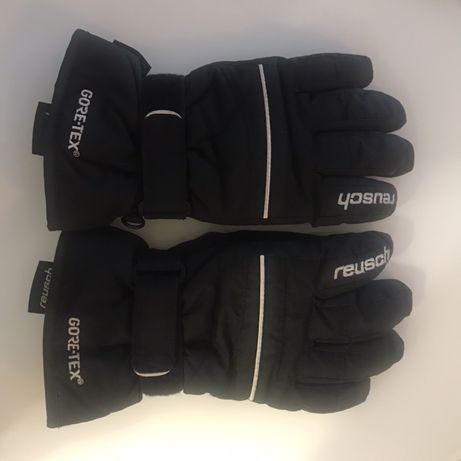 Rękawice narciarskie REUSCH