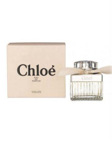 Духи женские Chloe Eau de Parfum  75 ml ( Хлоя Парфюм )