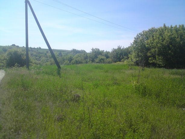 Продам земельный участок 50 соток в с.Уляники