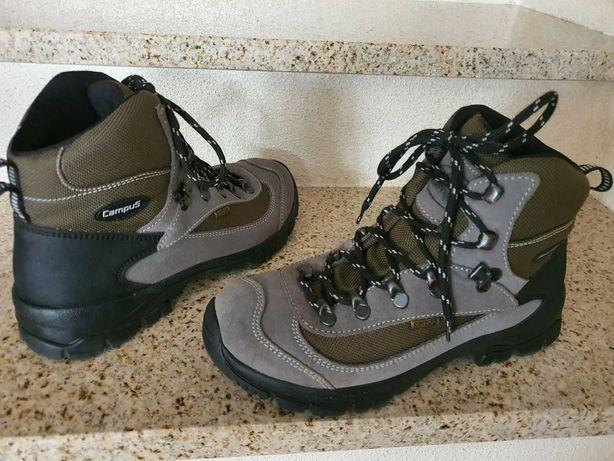 Buty trekkingowe Campus 38 górskie- jak nowe - raz ubrane