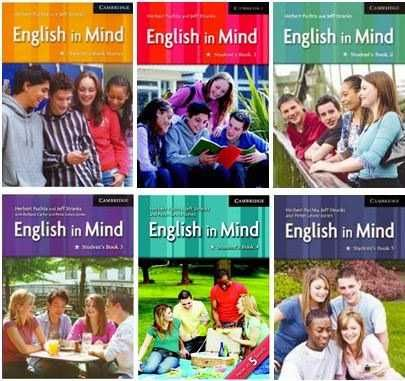 English in Mind (1st edition) by Cambridge