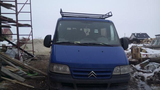 Citroën jamper