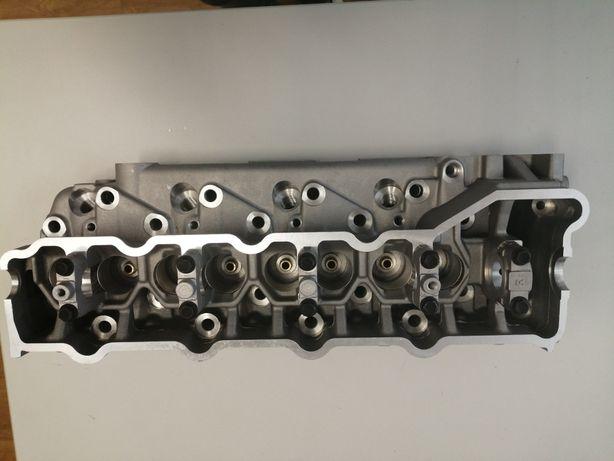 Cabeça de motor FE531 4M40 Pajero