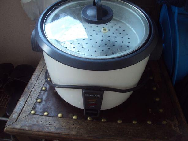 Garnek Kenwood do gotowania na parze
