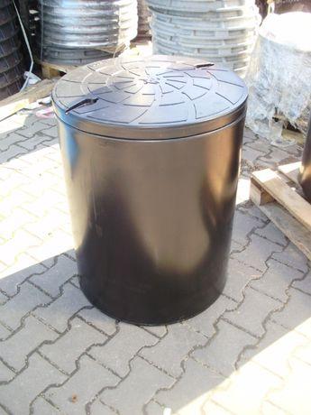 Studzienka wodomierzowa fi 500 H 1200mm ocieplona