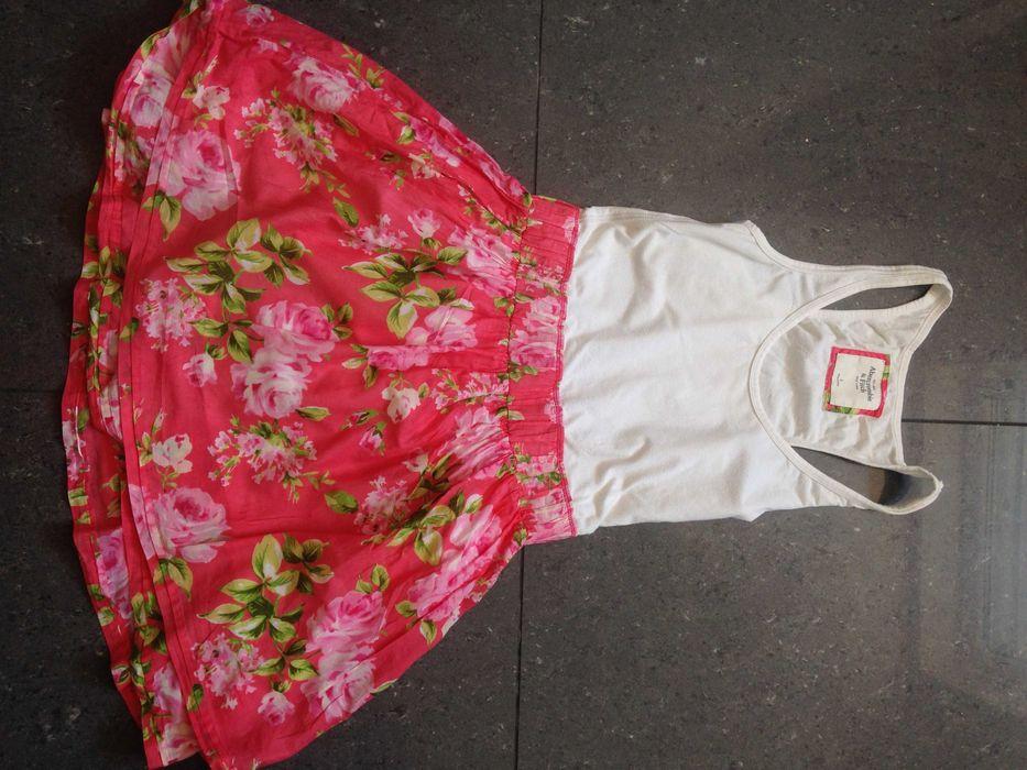 Sukienka Abercrombie&Fitch 158-164 Warszawa - image 1