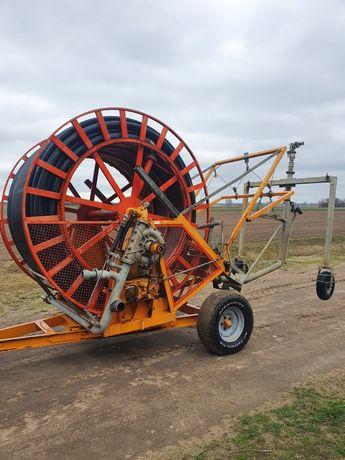 Deszczownia GIUNTI 82/320 Turbina