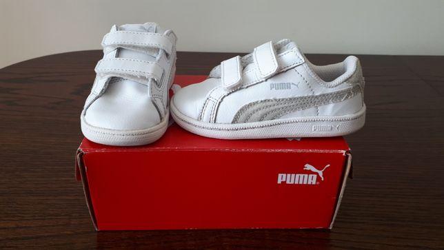 Buty Puma stan idealny