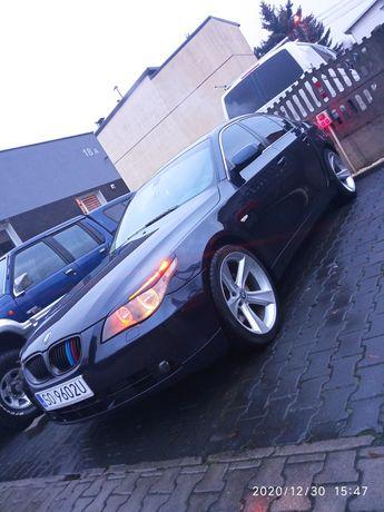 BMW E60 525i 2005