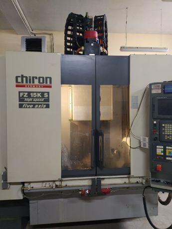 Przyjmę zlecenia na usługi frezarskie CNC. frezarka 5-osiowa