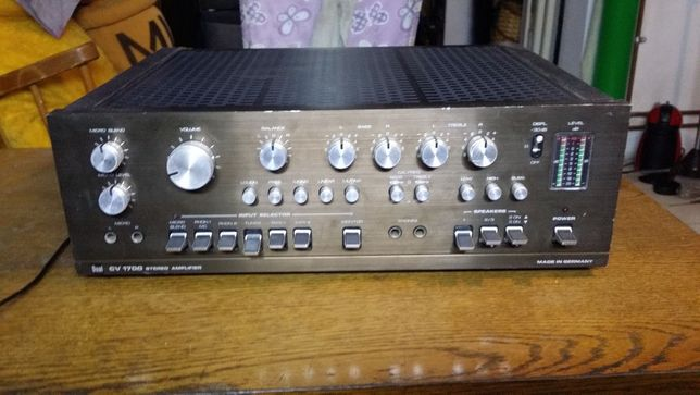 Wzmacniacz stereo Dual CV-1700