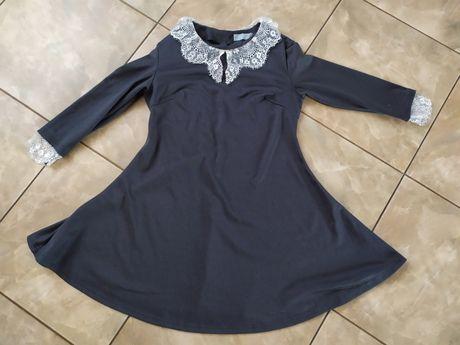 Маленькое чёрное платье. Брюки. Блуза. Юбка. Пиджак