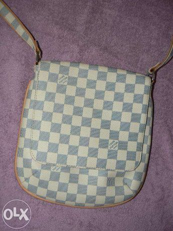 Listonoszka,torebka,torba Louis Vuitton stylizowana