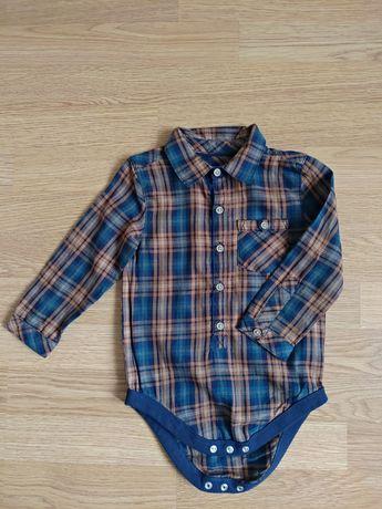 Бодики рубашки George