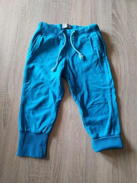 Spodnie dresowe Reserved rozm 92