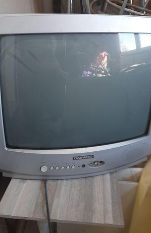 Telewizor 21 cali marki Deawoo