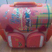 рюкзак Herlitz+ пенал