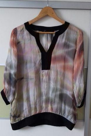 Narzutka bluzka Zara S