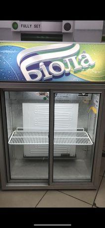 Холодильник для напитков Биола (1,2 * 0,8)