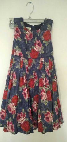 Продам сукню MONSOON, 7-8 років