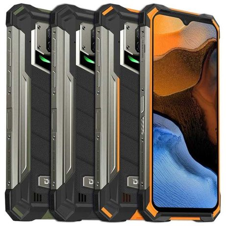 Doogee S88 Plus 8GB/128GB  IP68  2.1GHz