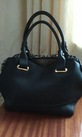 Новая сумка. Экокожа.