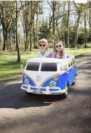 VW T1 детский автобус 2 месный
