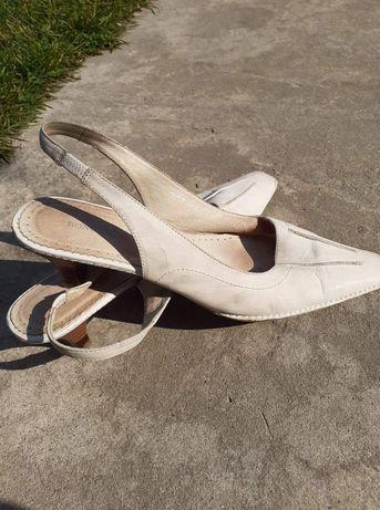 Damskie buty retro r. 42