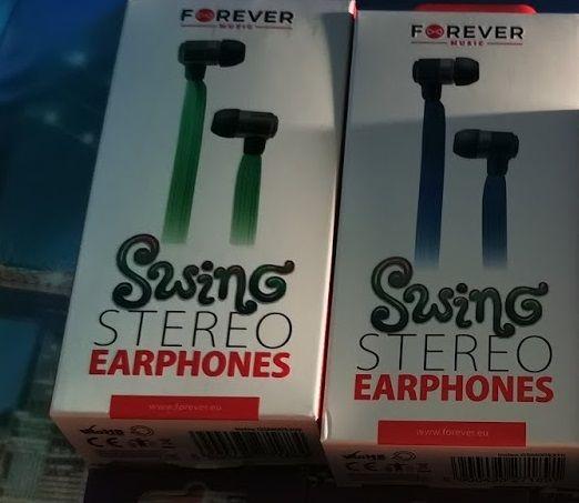 Sprzedam słuchawki firmy Forever