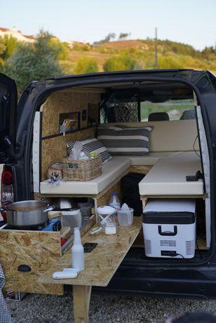 Campervan Partner