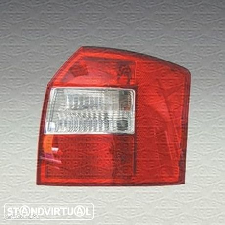 Farolim Audi A4 Avant modelo: 2001 Novo