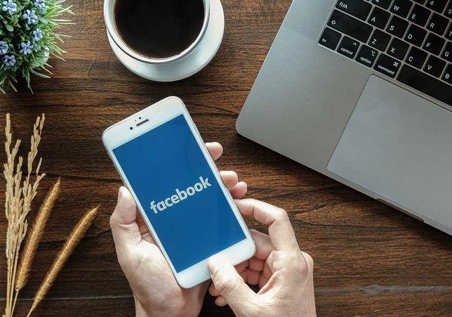 Prowadzenie fanpage Facebook dla firm   Reklama FB i Instagram