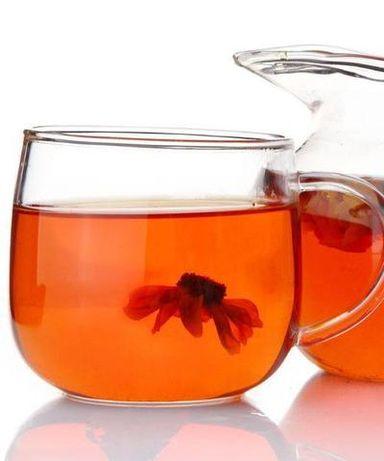 Цветочный высокогорный чай Снежная хризантема для Поджелудочной
