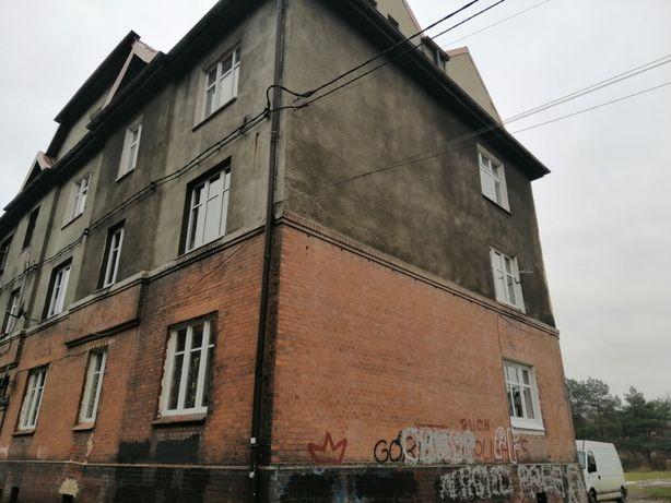 Najtaniej 2 pokoje+kuchnia 61m Brzeziny ul.Kmicica