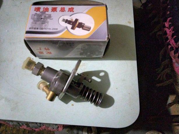 Топливный насос 186F для дизельного мотоблока Зирка-135