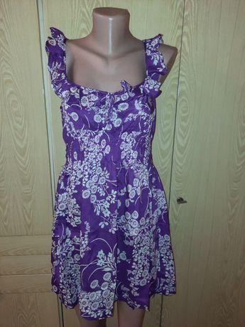Продам платье, сарафан 44-46 размера