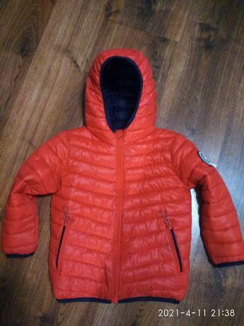 Куртка Reserved 110р.