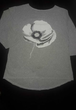 bluzki, sweterki damskie