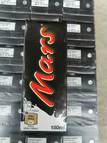 Молочний напій Mars