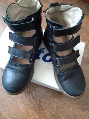 Ортопедические туфли 35р