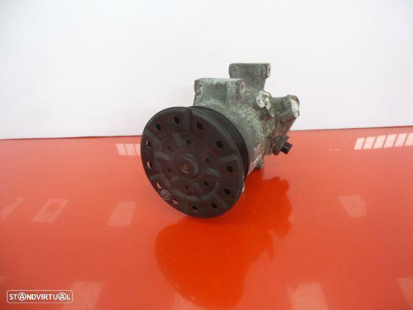 Compressor Do Ar Condicionado Toyota Auris (_E15_)