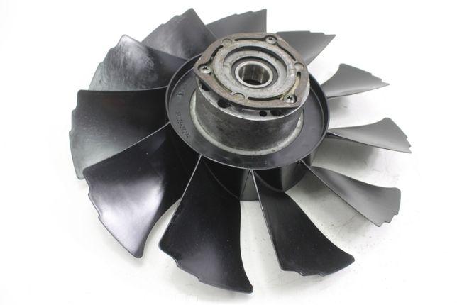iveco daily IV 2.3 hpi wiskoza wentylator wiatrak chłodnicy 116