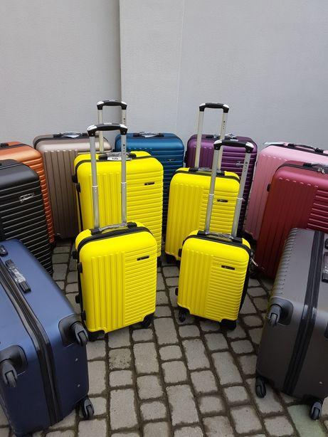 Luggage FLY 1096 Польща валізи чемоданы сумки на колесах