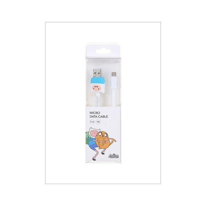 Прикольный кабель micro USB новый Сумы - изображение 1